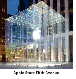 Senior Analyst For JupiterResearch Commandeers An Entry In Michael Gartenbergs Blog To Write About Apples New Fifth Avenue Retail Store