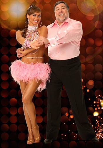 abc dancing with the stars voting