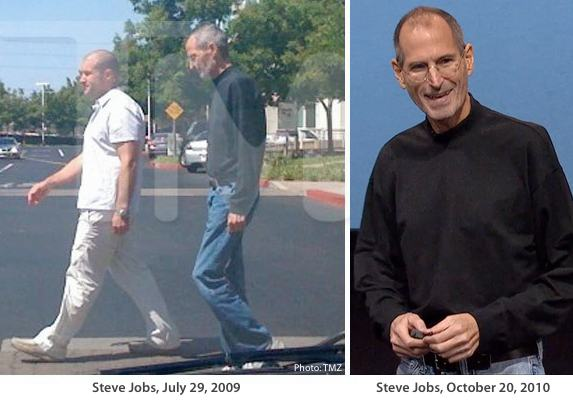 Apple Ceo Steve Jobs Reportedly Receiving Treatment At Stanford