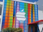 Yerba Buena Center for the Arts, San Francisco, California, Apple  Special Event