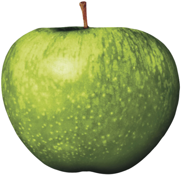 Apple Corps Ltd. logo (an Apple Inc. trademark)