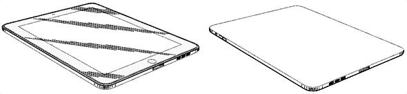 Apple Inc. U.S. Patent no. D670,286