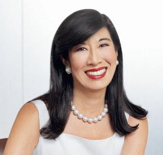 Apple BoD member Andrea Jung