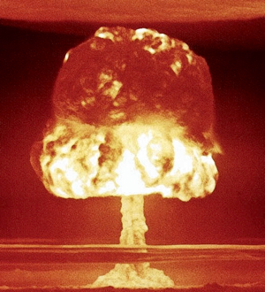 Thermonuclear