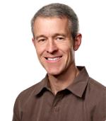 Apple's Jeff Williams