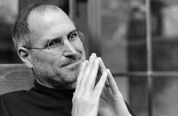 Steve Jobs nailed a bunch of predictions in the 1980s and '90s