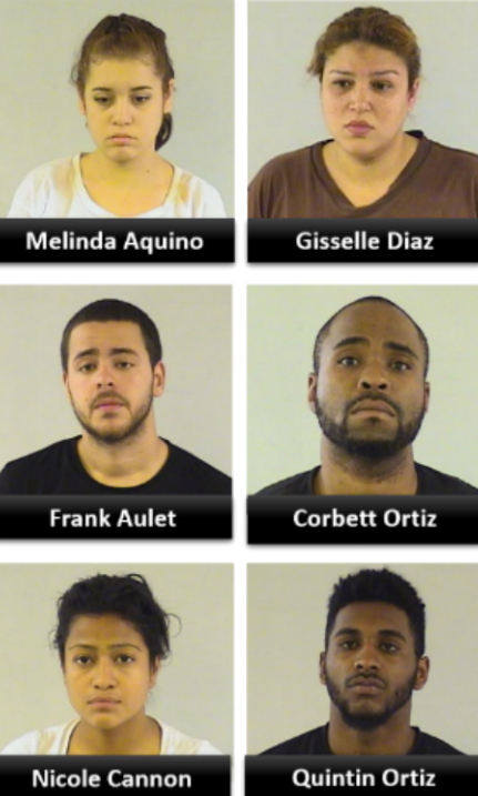 Lake County Illinois mugshots