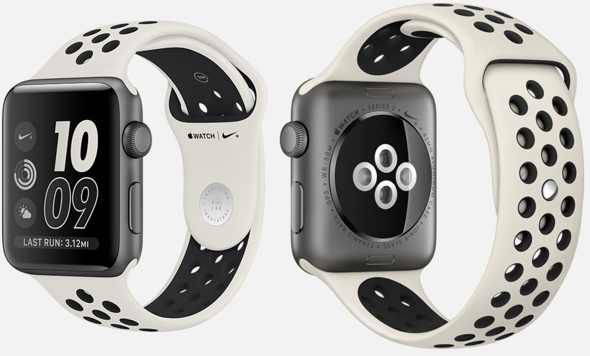 New limited edition Apple Watch Nikelab champions neutral-toned style