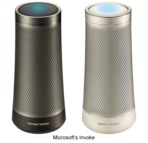 Microsoft Invoke
