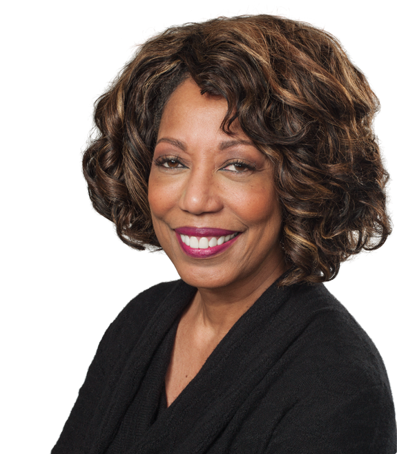 Denise Young Smith, Apple's new Vice President of Inclusion and Diversity