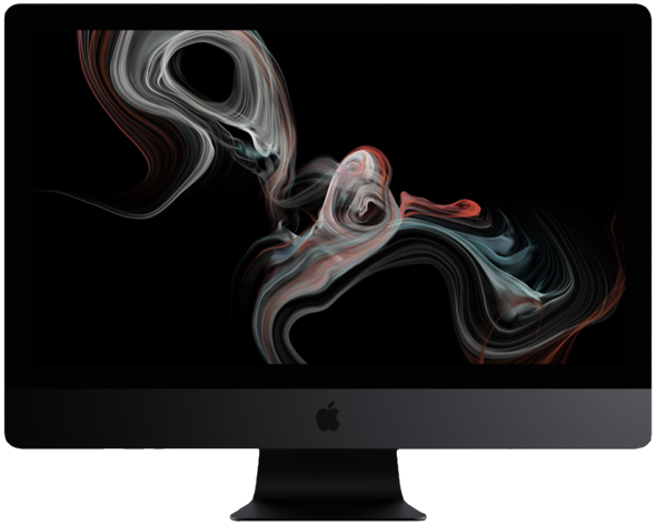 Apple's all new iMac Pro staring at $4999, available in December 2017