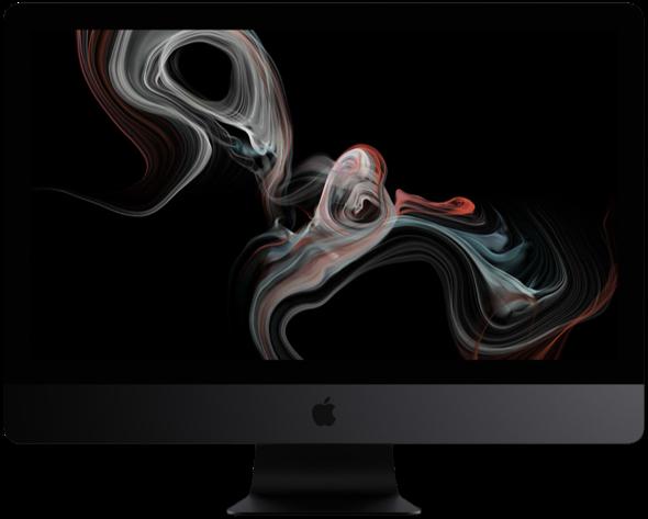 Apple's iMac Pro starts at $4999