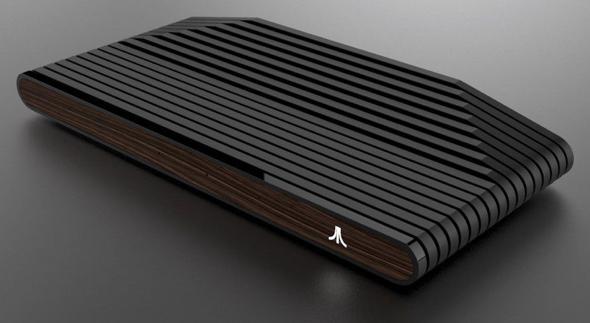 Atari's forthcoming Ataribox console
