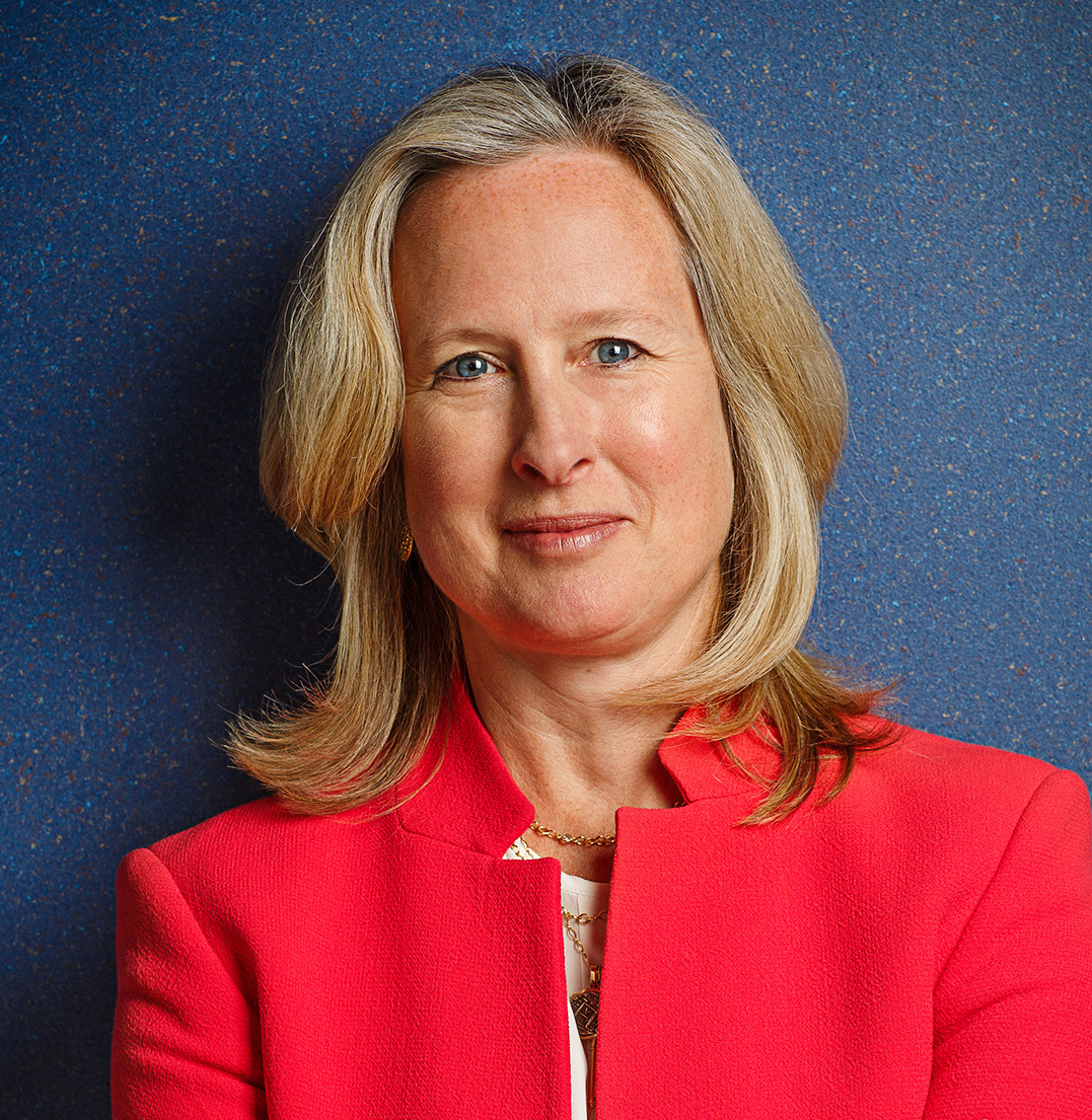 Katherine Adams will join Apple as general counsel and senior vice president of Legal and Global Security