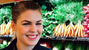 Disgraced Australian wellness blogger, Belle Gibson