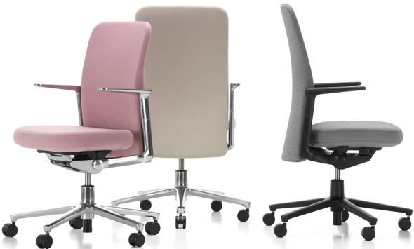 Vitra's Pacific task chair