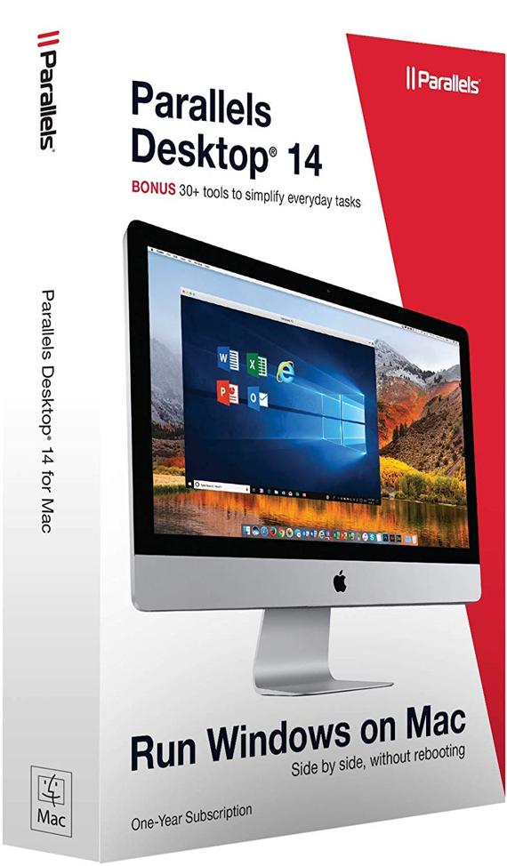 parallels desktop for mac reviews