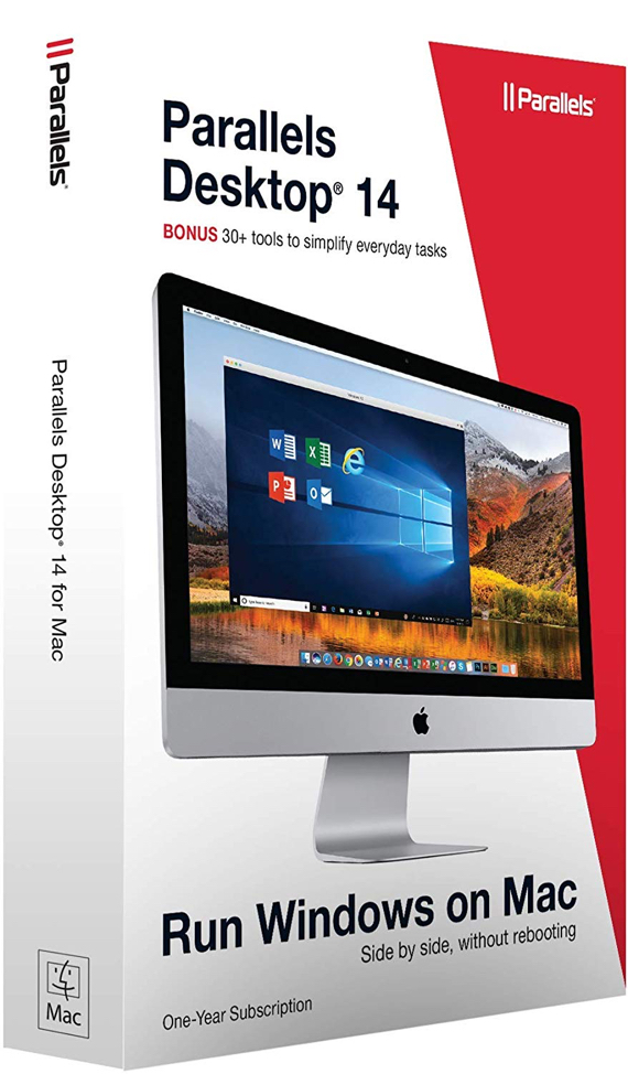 Macworld reviews Parallels Desktop 14 for Mac: 'Supercharged virtualization'