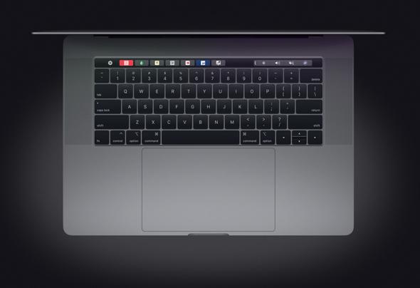 Apple should fix the new MacBook Pro's most 'hideous' design flaw